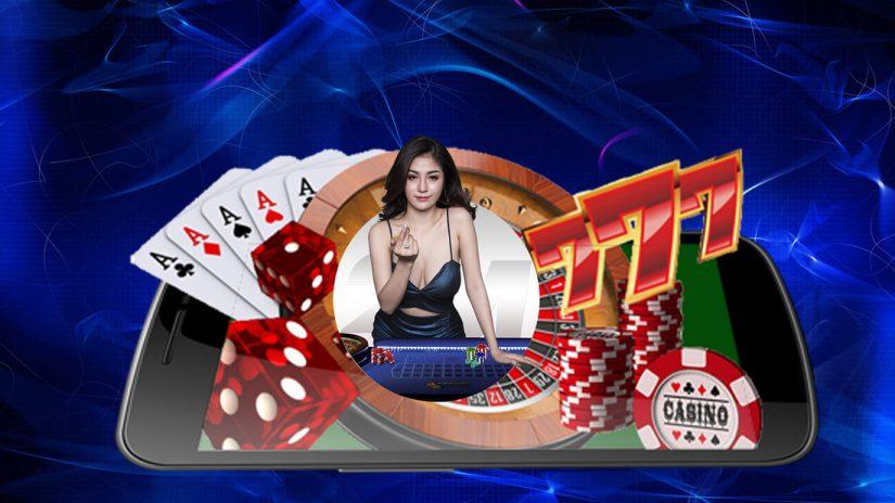 Keuntungan Bermain Casino Online Menggunakan Aplikasi Pada Smartphone atau Laptop