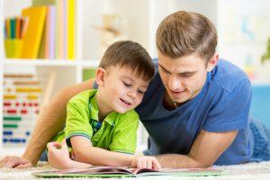 Program Belajar dan Bermain Bersama Anak PAUD