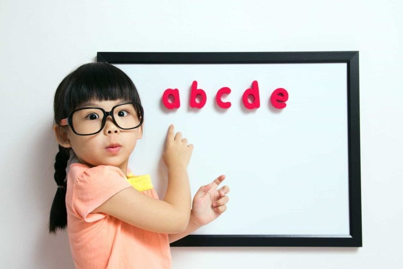 Program Belajar Di Rumah Menyenangkan Untuk Anak